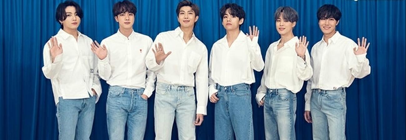 BTS comienza sus promociones sin Suga