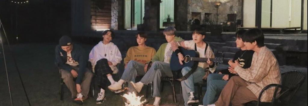 BTS presenta las sub unidadades que disfrutaremos en 'BE'