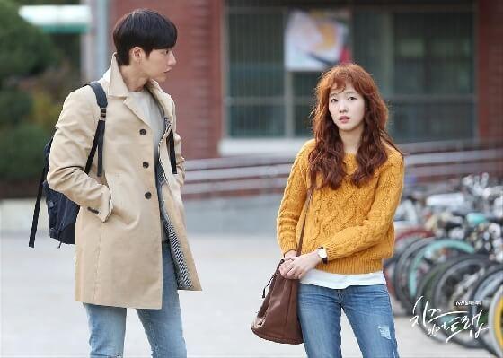 Siete k-dramas que encajan perfecto en la época de otoño