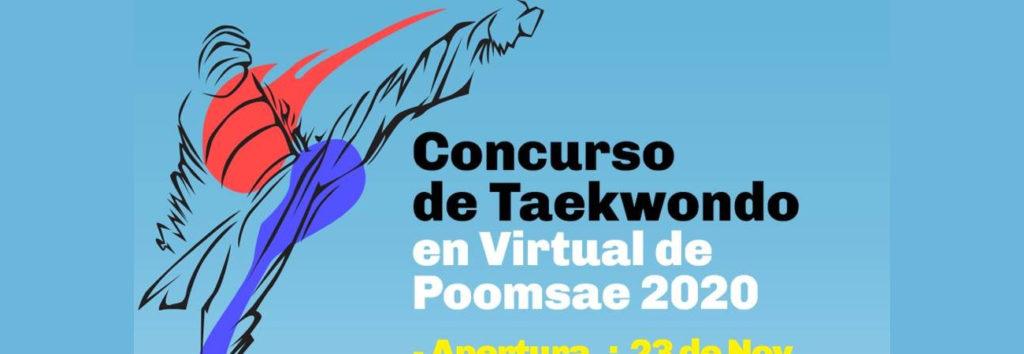 ¿Practicas Taekwondo en El Salvador? Participa en esta competencia organizada por la Embajada de Corea en El Salvador