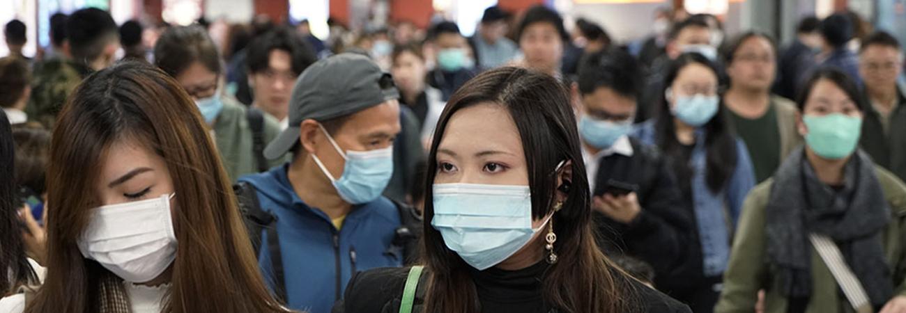 Corea supera los 200 nuevos casos de COVID-19; Intensificarían distanciamiento social