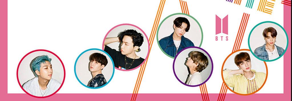 Big Hit Entertainment responde sobre la nominación de BTS en los Grammy