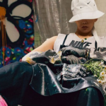 Peaceminusone, la marca de moda de G-Dragon