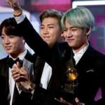 ARMY realiza sonho suga, BTS é indicado como grupo no Grammy