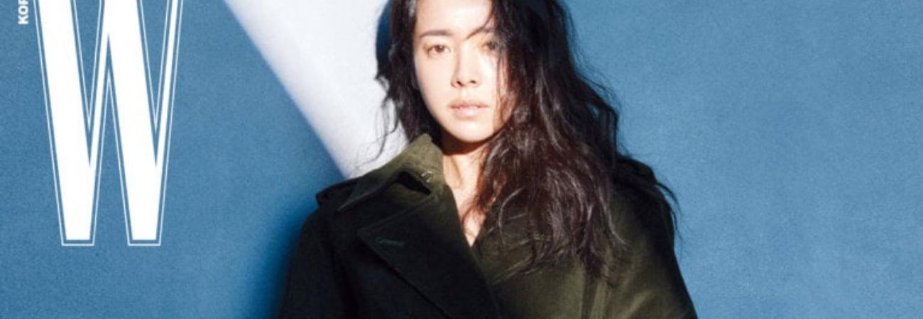 Han Ji Min habla sobre sus experiencias con la película