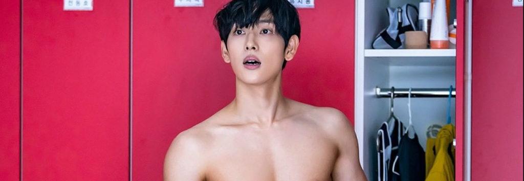 Im Siwan se convertirá en el atleta más guapo dentro del dorama Run On