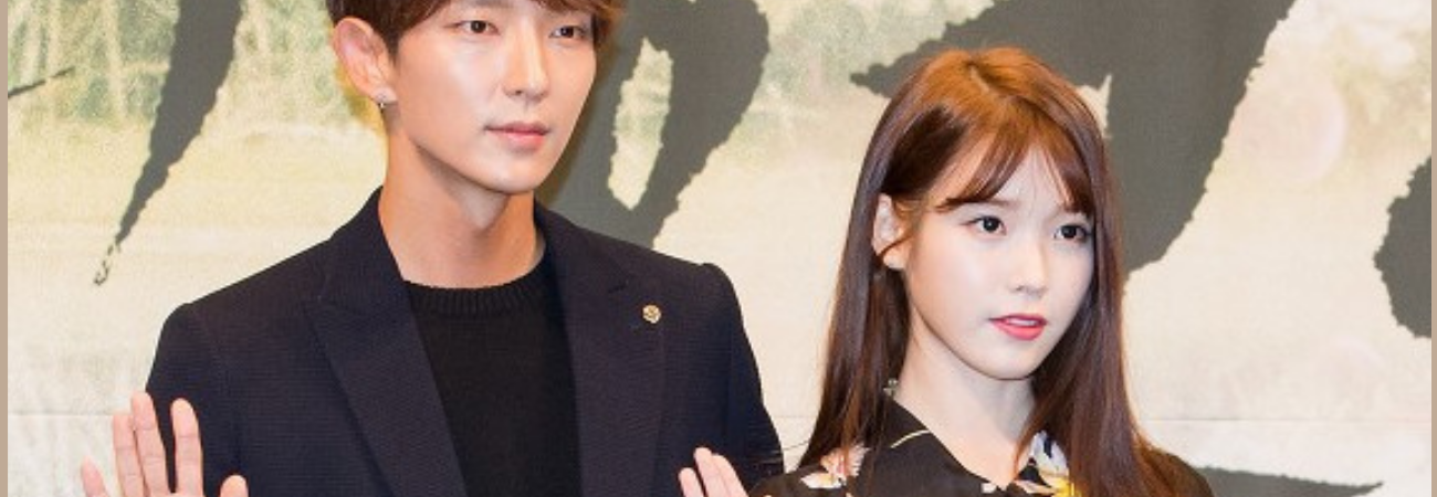 Lee Joon Gi revela Habló sobre tener una segunda Temporada para 'Moon Lovers: Scarlet Heart Ryeo'