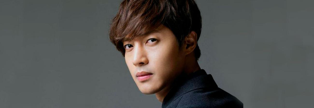 Kim Hyun Joong para estrelar no novo filme 'The Farmer (Jangnong)