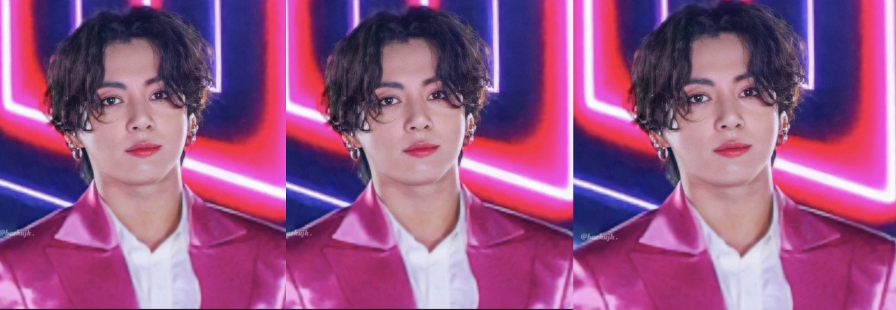 Jungkook se vuelve viral dos días y por diferentes razones.