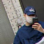 Lee Min Ho actualización de Instagram