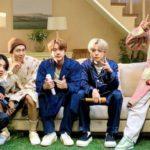 BTS se convierte en el primer artista en Estados Unidos en ocupar el TOP 6 completo de los Billboard