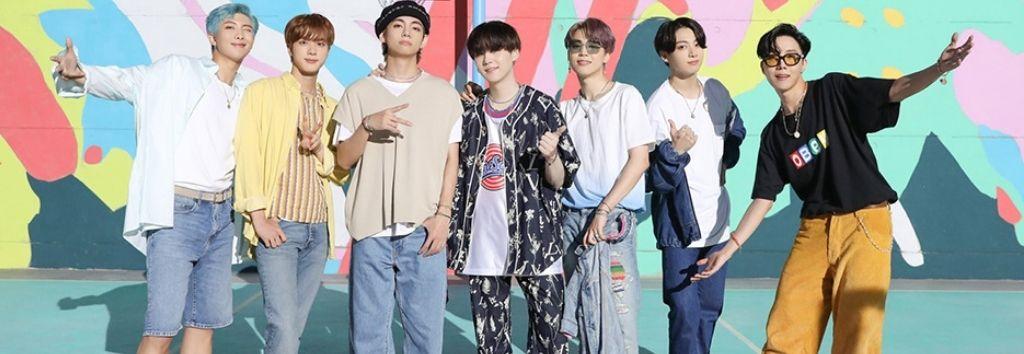 BTS elegido como mejor grupo de 2020 por E! People's Choice Awards + ganó 3 premios más