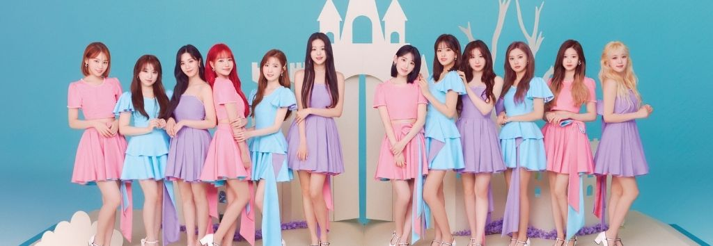 WIZ*ONE muestra preocupación por visible cansancio de IZ*ONE