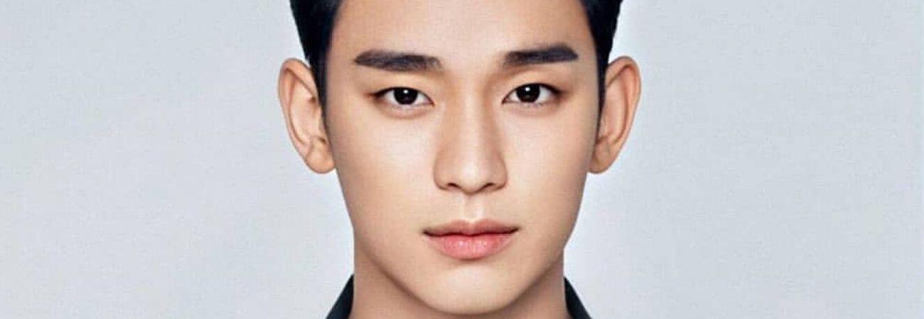 ¿Fan de Kim Soo Hyun? Estos son nueve datos que debes saber de él