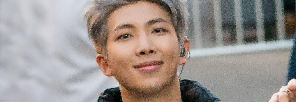 RM revela lo que piensa de uno de los legendarios memes de BTS
