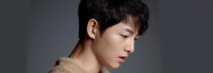 Song Joong Ki publica una carta escrita a mano a sus fans