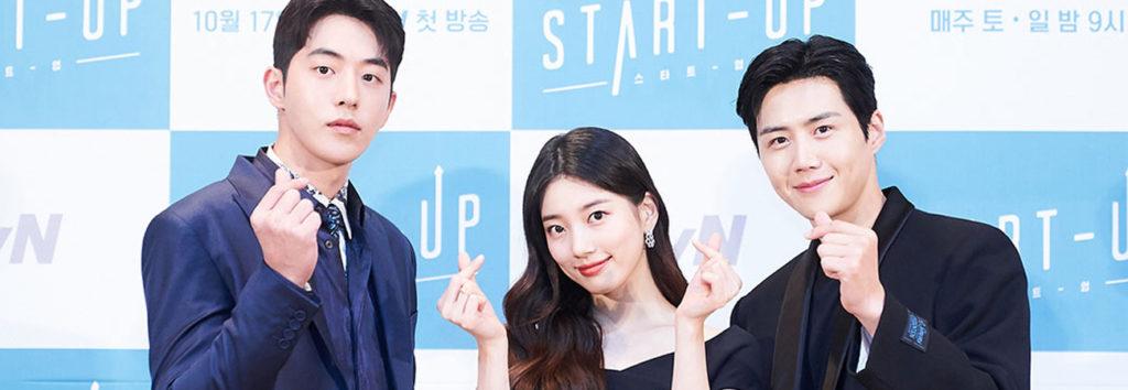 Abrimos debate con quien debe quedarse Seo Dal Mi de Start-Up ¿Nam Do San o Han Ji Pyung?