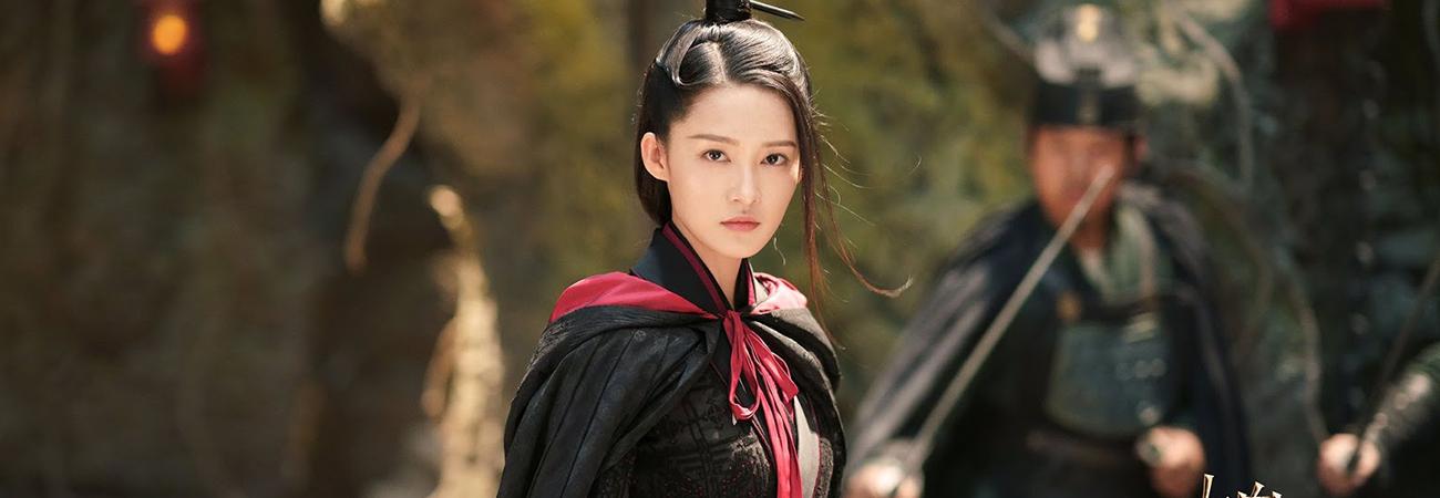 Dramas coreanos y chinos con mujeres guerreras