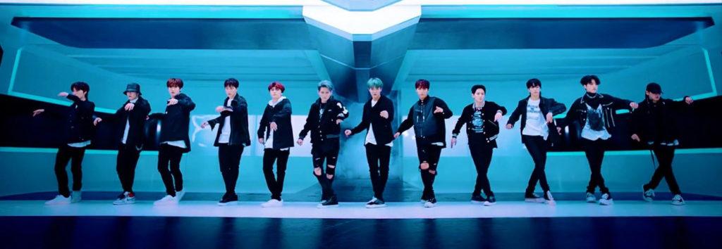 La nueva coreografía de TREASURE en MMM preocupa a los netizens