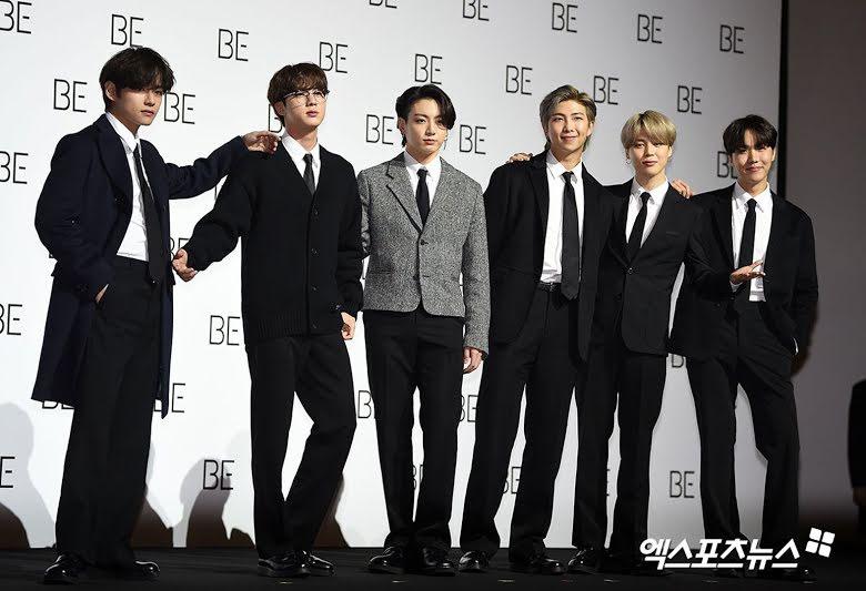RM de BTS habla sobre la presión de la fama y el impacto negativo que causa