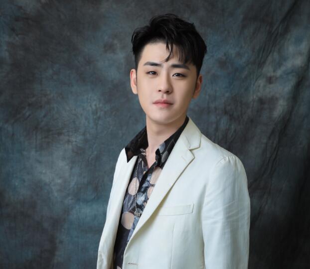 Los rostros masculinos más hermosos de Asia Pacífico de 2020 Parte 1
