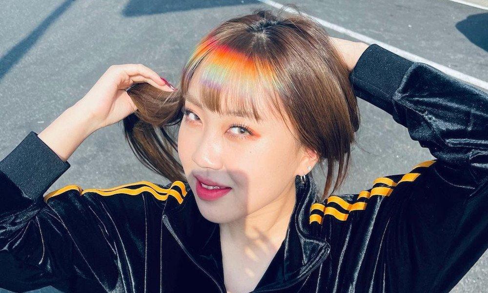 La rapera Lee Young Ji se quedó dormida y se perdió los exámenes Nacionales de Ingreso a la Universidad de Corea