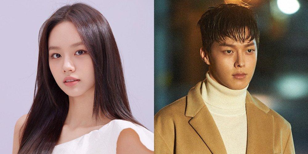Hyeri y Jang Ki Yong confirmados como protagonistas de una nueva comedia romántica basada en webtoon