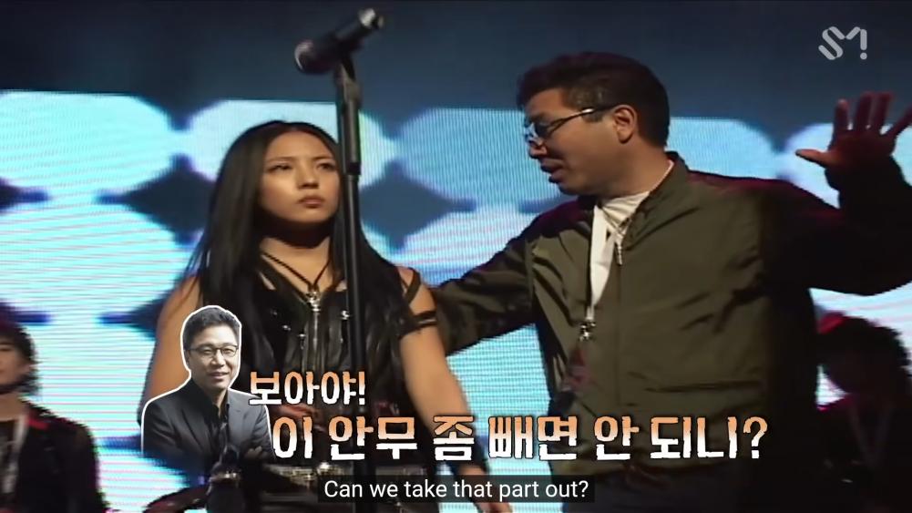 """""""Girls On Top"""" de BoA es un himno del empoderamiento femenino del K-pop"""