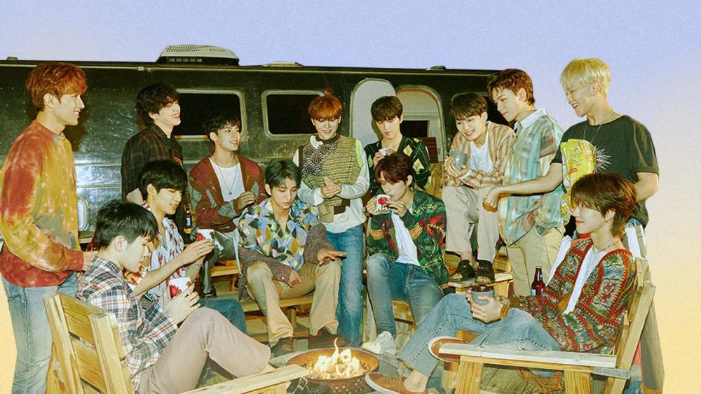"""SEVENTEEN tendrá una aparición en programa especial de fin de año en Japón """"CDTV"""""""