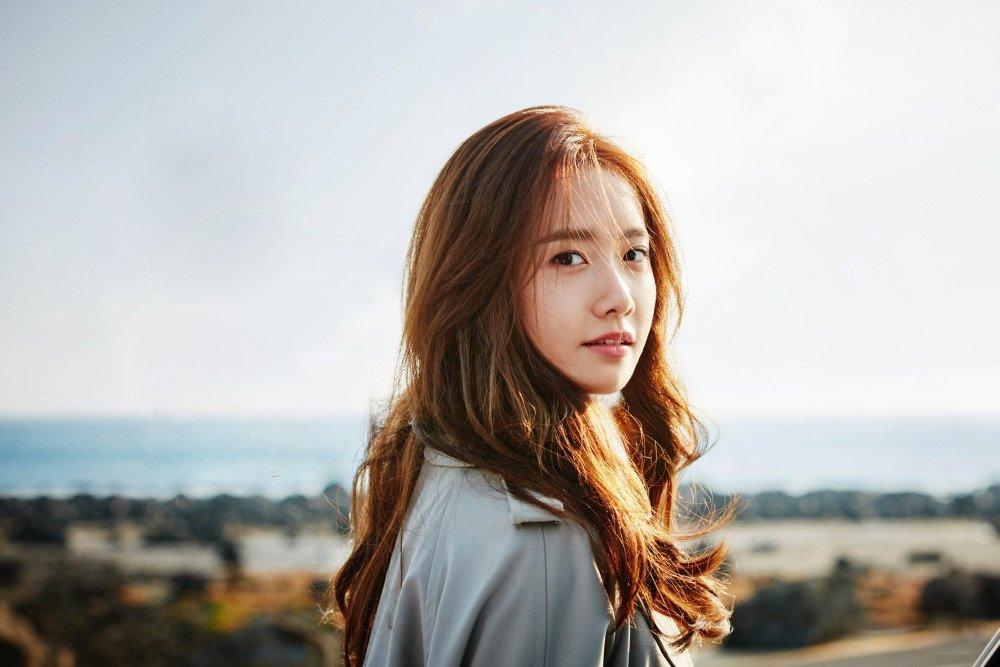 YoonA de Girls 'Generation como MC de' 2020 MBC Gayo Daejejeon