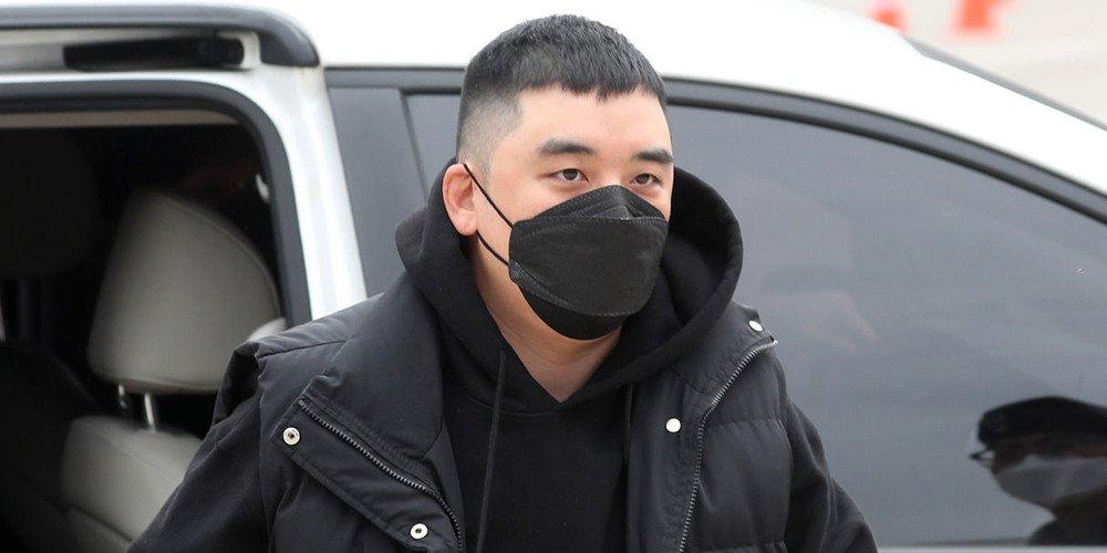 Amigo cercano de Seungri testifica en la nueva audiencia
