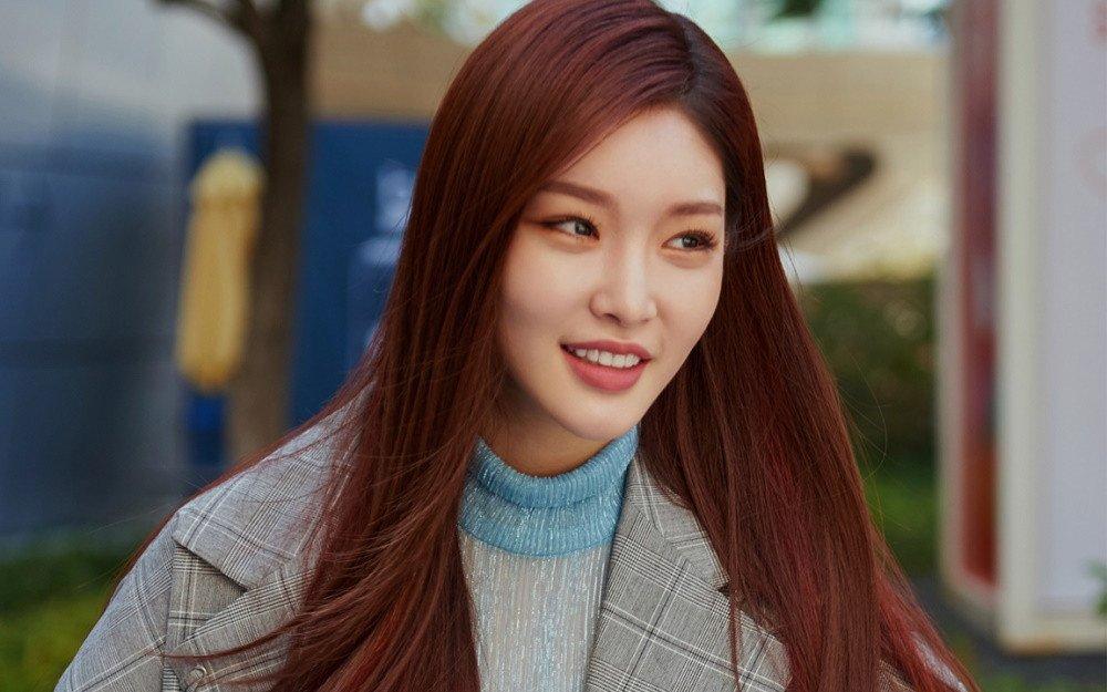 Kim Chung Ha retrasará el álbum después del diagnóstico de COVID-19