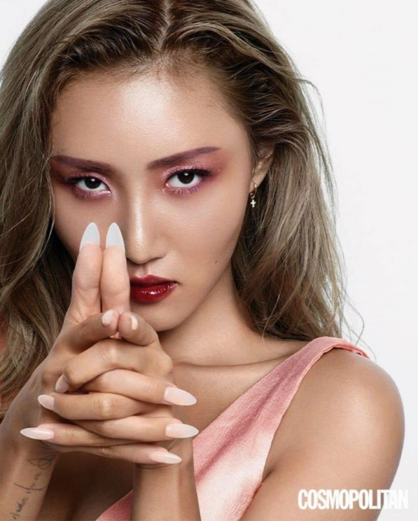 Nail art: Estos 10 ídolos mostraron su mejor diseño de uñas
