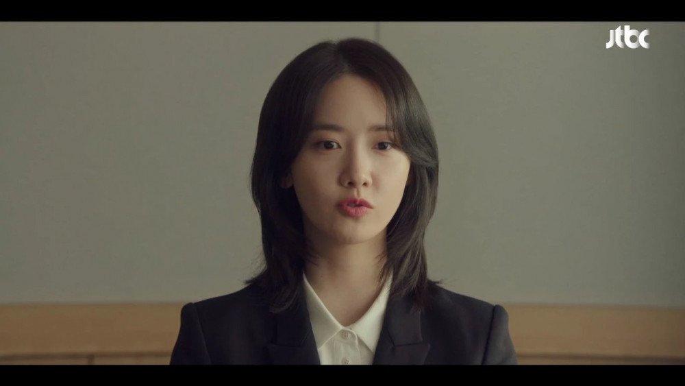 La actuación de YoonA en 'Hush' genera expectación en línea