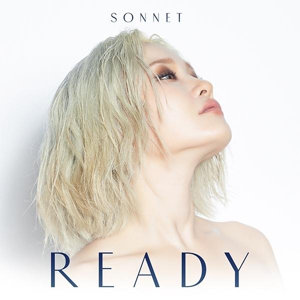 Son Seung-yeon, pre-lanzamiento de su nueva canción