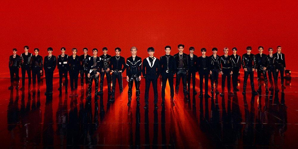 NCT supera los 5 millones de álbumes vendidos en total en 2020