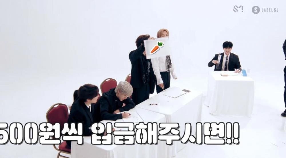 El Editor de Video de Super Junior utiliza la