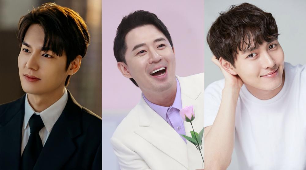 Conoce a las estrellas del entretenimiento surcoreano que tienen el mismo nombre