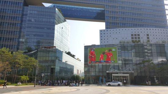Corea del Sur creará un fondo para la industria de medios digitales valorado en US$24 millones
