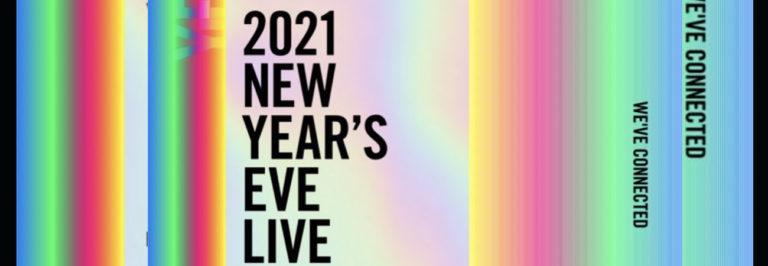 A KPOPLAT oferece dois ingressos grátis para o show de 'New Year's Eve Live' da Big Hit Entertainment