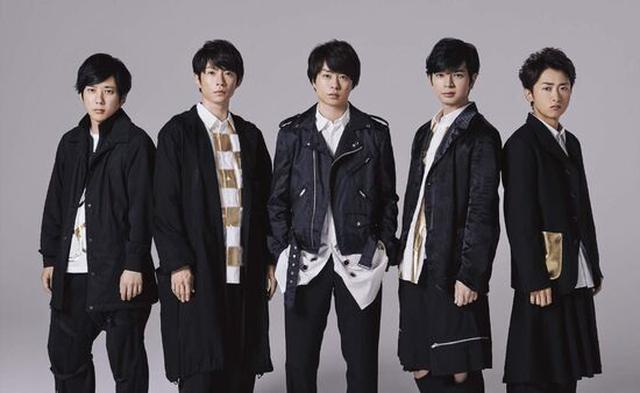 """Arashi aparecerá en los """"Japan Record Awards"""" por primera vez"""