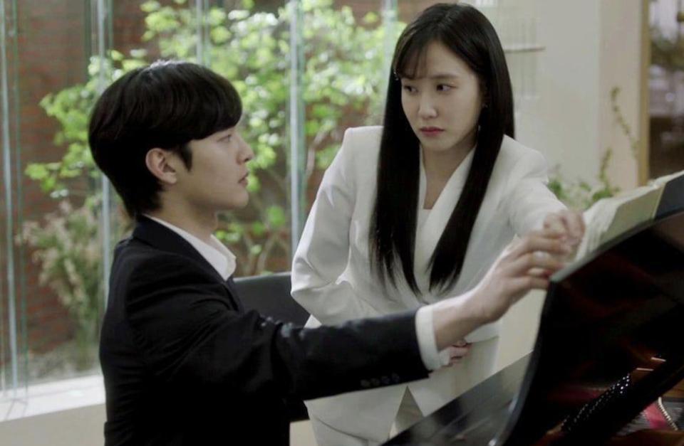 Conoce cuáles fueron las mejores parejas en k-dramas de 2020