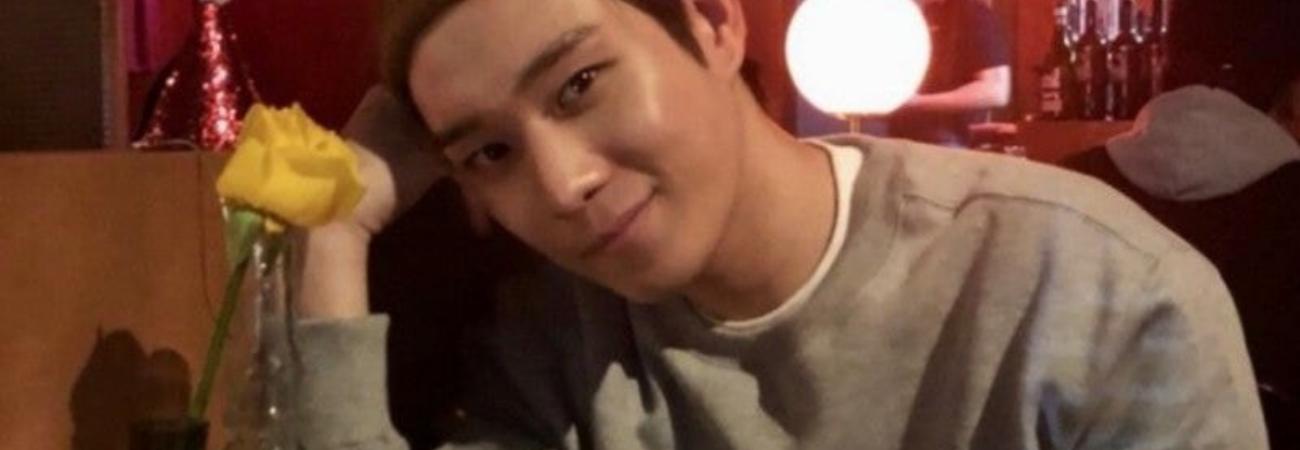 El actor de 'Penthouse' Kim Young Dae llama la atención de los internautas