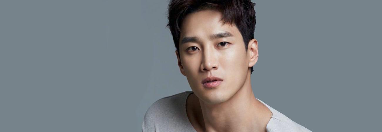 Ahn Bo Hyun revela el resultado de su test de COVID-19