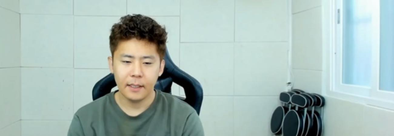 BJ Chul Goo se afeita la cabeza como disculpa por su comentario contra el difunto comediante Park Ji Sun