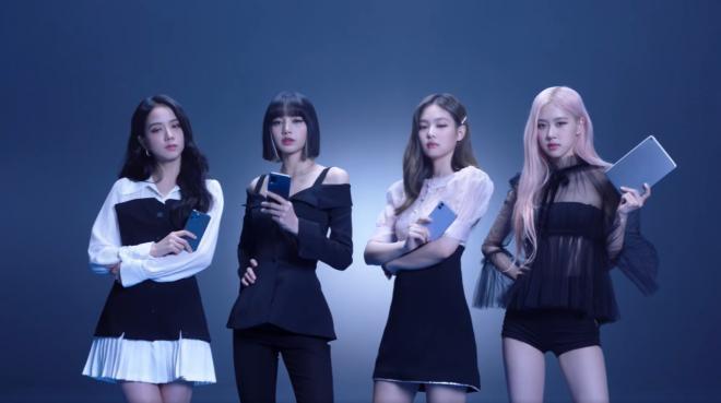 BLACKPINK es la nueva imagen de la marca filipina GLOBE