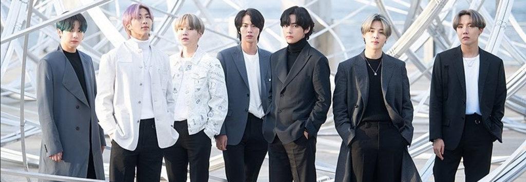 BTS subirá de nivel en la presentación en los The Fact Music Awards