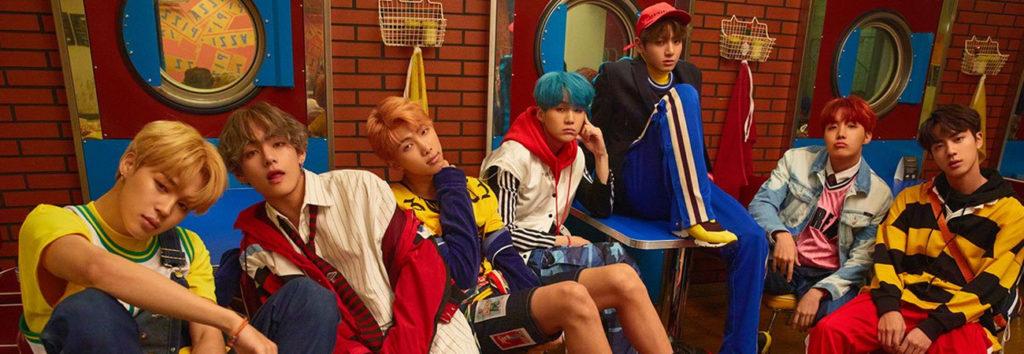 BTS es seleccionado como la 'ESTRELLAS TOP QUE ACALORARON EL 2020' por Sports Trend