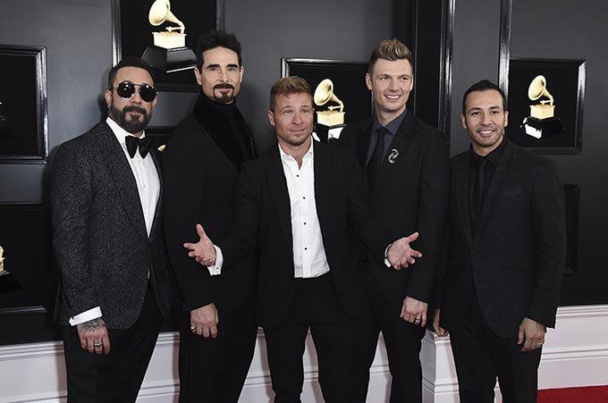 ¿Por qué BLACKPINK no fue nominada a los Grammy este año?