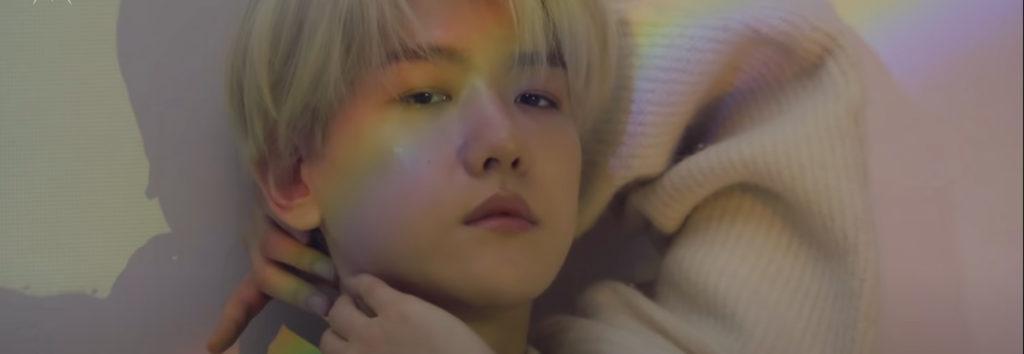 Baekhyun de EXO realizara su primer concierto en linea titulado BAEKHYUN: LIGHT